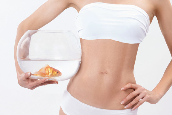 Weight Loss Private Consultation
